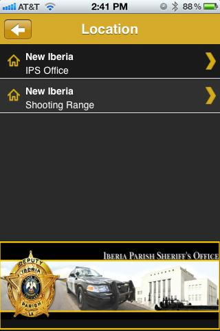 Iberia Parish Sheriffs Office