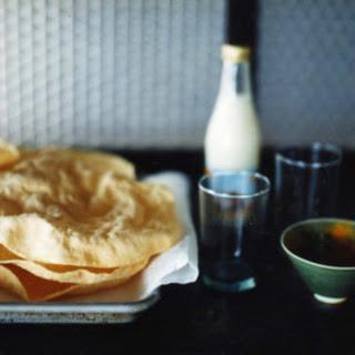 Ginger-Tamarind Chutney (Inji Puli)