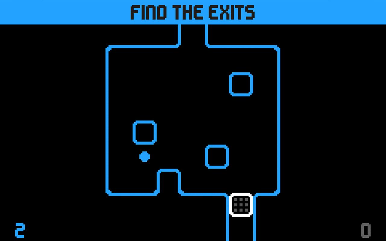 Squarescape screenshot #13