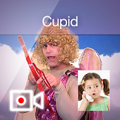Video Call from Cupid