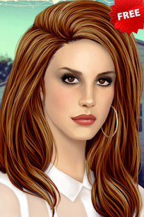 Lana Del Rey - True Make Up - screenshot thumbnail
