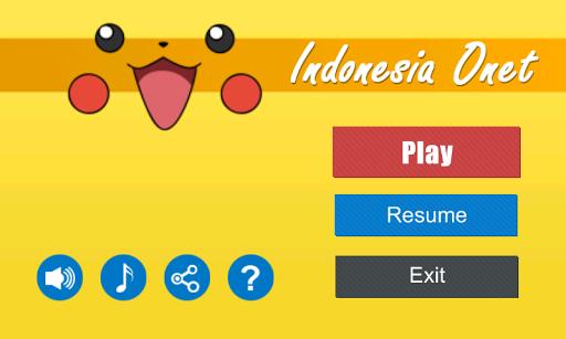 Indonesia Onet Gratis