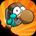Flying Dodo: Wilbur