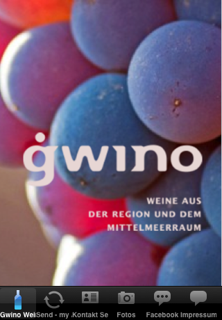 gwino Weinhandel