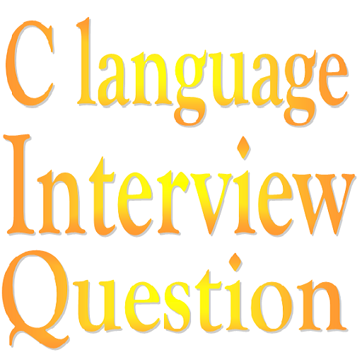 c language interviw questions C++ interview questions compiled by dr fatih kocan, wael kdouh, and kathryn patterson this is a guarantee of the language it happens automagically.