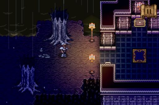 Wayward Souls  screenshots 2