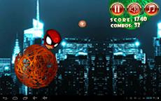 アメイジングスパイダーマンアバディーンのおすすめ画像5