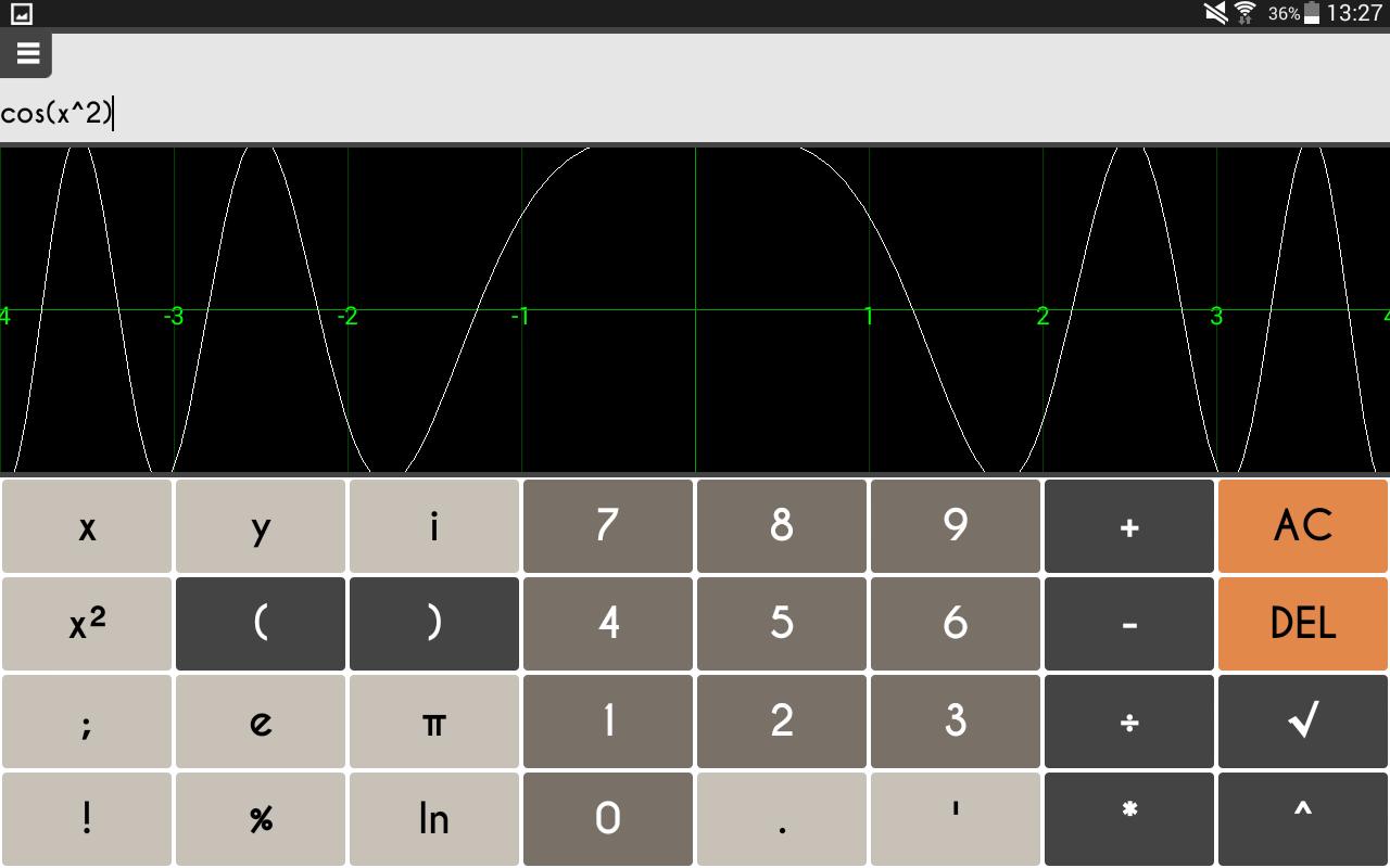 BisMag Calculator 3D screenshot #19