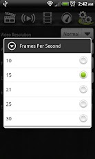 Screencast Video Recorder 3.2a APK