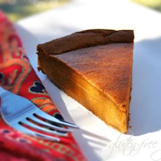 Almond Macaroon Crust