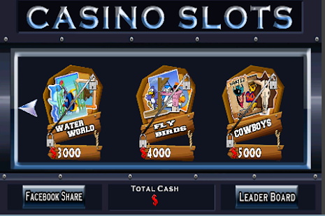 Casino Slots City- screenshot thumbnail
