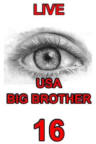 Big Brother US 16 2014 Live