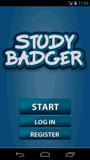 StudyBadger FlashCards