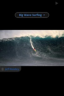 Surfing Encyclopedia - screenshot thumbnail
