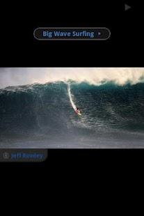 Surfing Encyclopedia - screenshot thumbnail