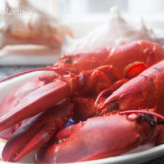 How to Boil and Eat Lobster.