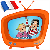 Tom Tom et nana TV