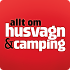Husvagn & Camping icon