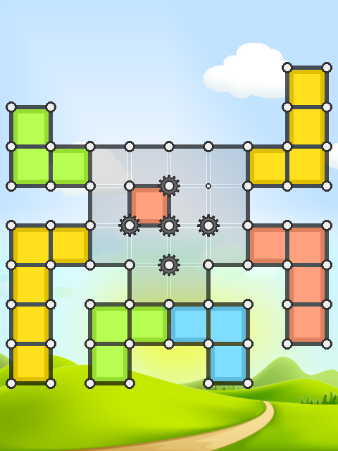 Box Chains- screenshot