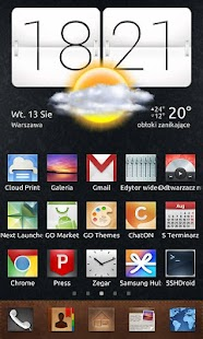 RectaN ADW Apex Nova Go Theme- screenshot thumbnail