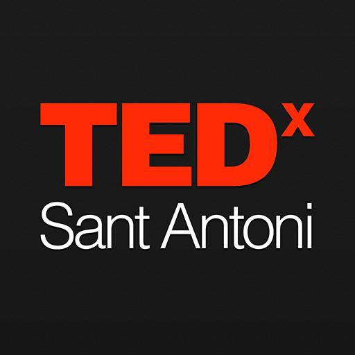 TEDx Sant Antoni 工具 LOGO-阿達玩APP