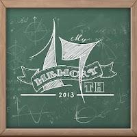 My 17th GO Launcher Theme v1.0