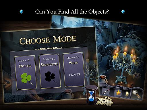 Hidden Object: Mystery of the Secret Guardians 2.6.4.0 screenshots 12