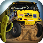 Outback Truck Race icon