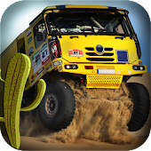 Outback Truck Race