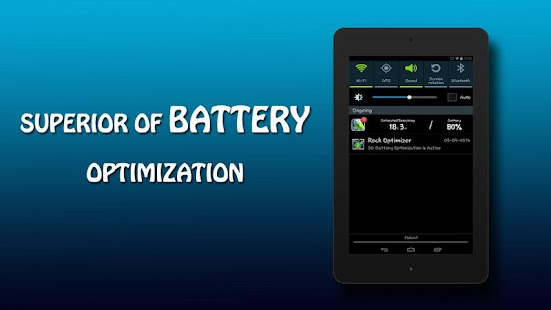 Protect.US™ Battery 3G Saver- screenshot thumbnail