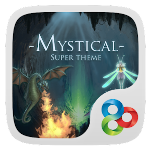 Mystical GO Super Theme