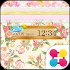 Friendly Flowers Wallpaper icon
