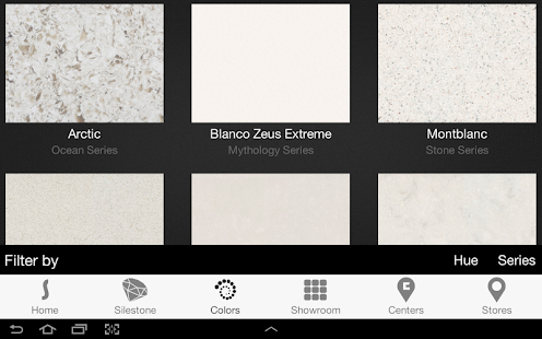 Silestone- screenshot thumbnail