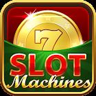 Slots Deluxe - Français icon