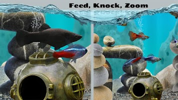 Screenshot of Fish Farm 2