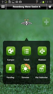 MinFotball- screenshot thumbnail