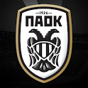 PAOK FC Official Mobile Portal icon