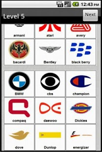 Cheats for Logo Quiz Fun Plus