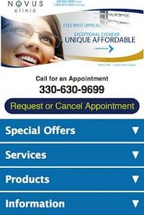 Free Novus Clinic APK