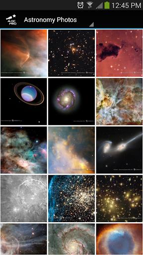 玩書籍App|OC Astronomy Pro免費|APP試玩