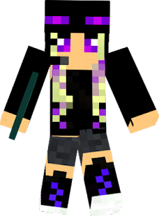 Skins for Minecraft PE - Google Play Android 應用程式
