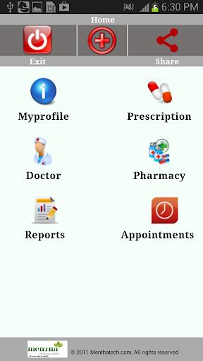MedTracker Plus