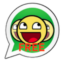 Whatsapp Smilies Free icon
