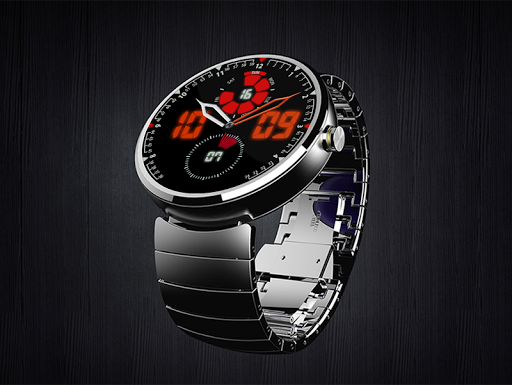 A36 WatchFace for Moto 360