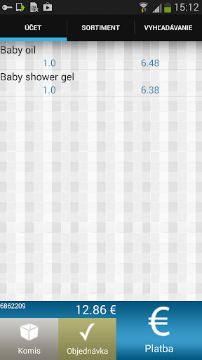 【免費商業App】Store Cash register-APP點子