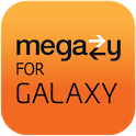 Megazy for GALAXY icon
