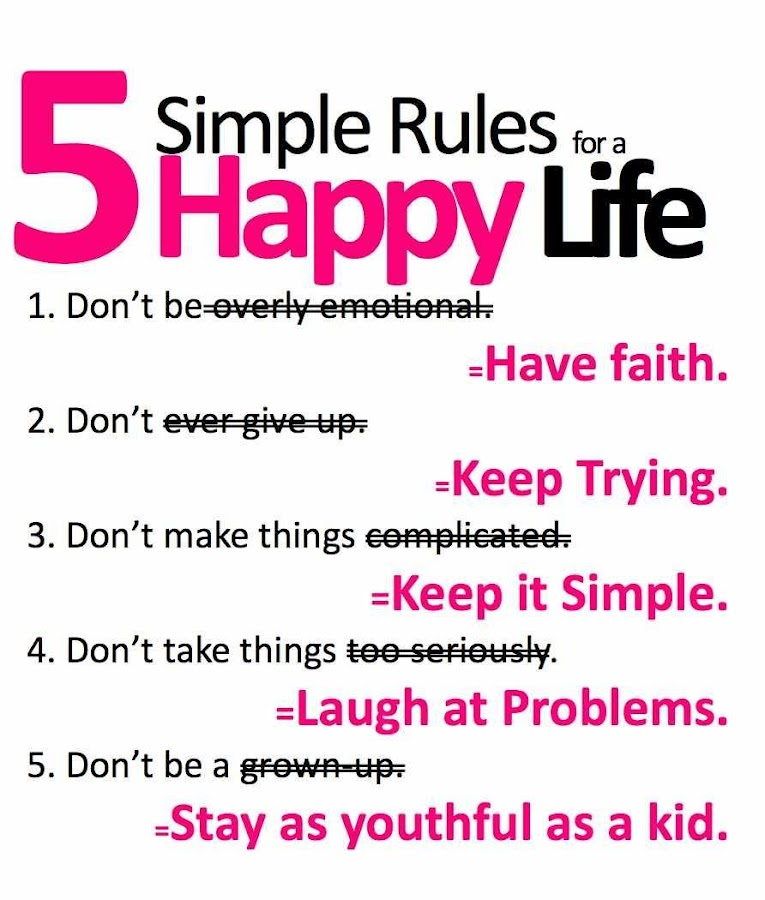 Quotes About Life And Happiness Gorgeous Happiness Quotes  Android Apps On Google Play
