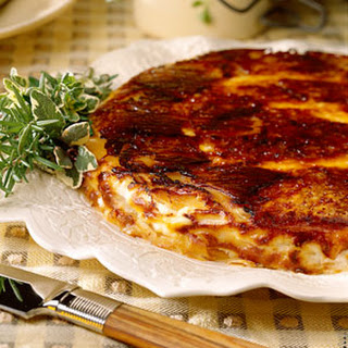 Potato-and-Rutabaga Gratin