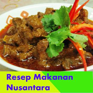 download resep masakan nusantara apk on pc download