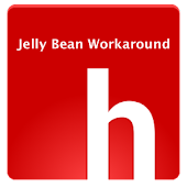 HaxSync Jelly Bean Workaround